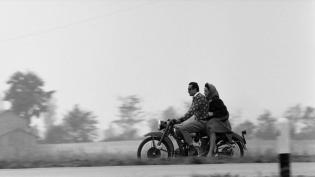 Les Fiancés (I fidanzati - Ermanno Olmi, 1963)