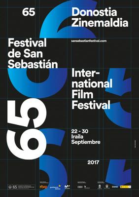 65e Festival de cinéma de San Sebastian