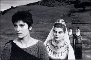 Électre (Michael Cacoyannis, 1962)