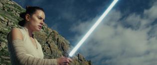 Star Wars VIII : Les Derniers Jedi