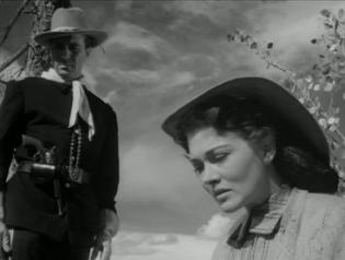 La Porte du diable (Devil's Doorway - Anthony Mann, 1950)