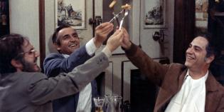 Nous nous sommes tant aimés (C'eravamo tanto amati - Ettore Scola, 1974)