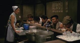 Tampopo (Tanpopo - Juzo Itami, 1985)