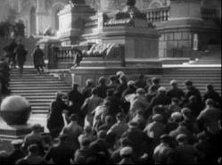 Du montage réaliste au symbolisme chez Eisenstein : l'exemple de la scène d'ouverture de Octobre