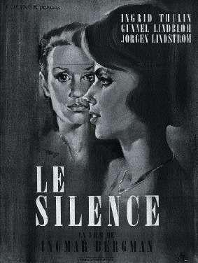 Votre dernier film visionné - Page 20 LeSilence3